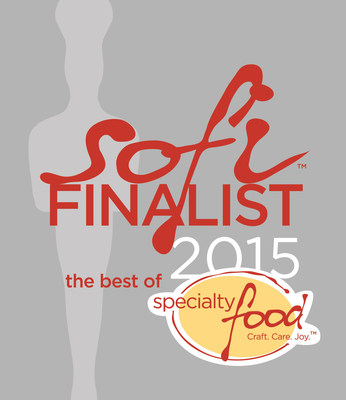 sofi Awards Finalists Announced. 125 specialty foods selected from 2,715 entries. Winners revealed June 29 at Summer Fancy Food Show by Chopped host Ted Allen.
