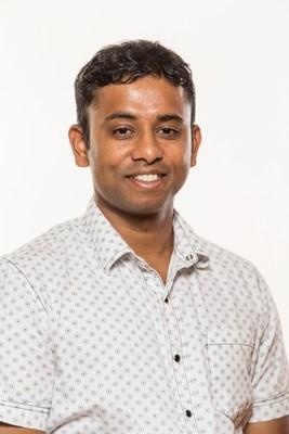 Kathir Kuppan, Founder & CEO, SolyMoly.com