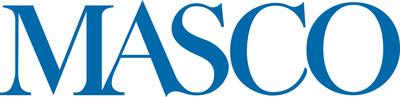 Masco Corporation Logo.  (PRNewsFoto/Masco Corporation)