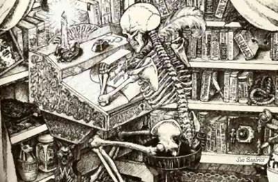 Former Academic Ghostwriter, 'The Shadow Scholar,' David A. Tomar ...