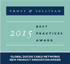 Averna Technologies receives Frost & Sullivan Award