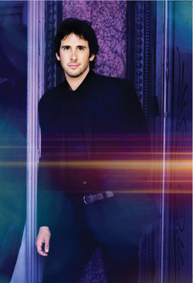 Josh Groban Announces Summer 2016 Tour With Special Guest Sarah McLachlan