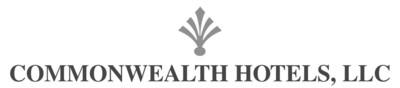 Commonwealth Hotels, LLC. (PRNewsFoto/Commonwealth Hotels, Inc.) (PRNewsFoto/COMMONWEALTH HOTELS, INC.)