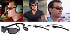 Flying Eyes Sunglasses (PRNewsFoto/Summer Hawk Optics, Inc.)