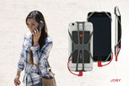JOBY PowerBand Delivers Hands-Free Battery Power To Apple and Android Smartphones