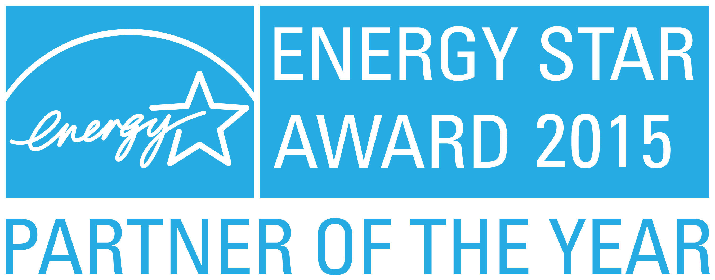 ENERGY STAR 2015 Partner of the Year