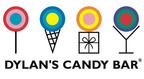 Dylan's Candy Bar logo.  (PRNewsFoto/Chloe's Soft Serve Fruit Co.)