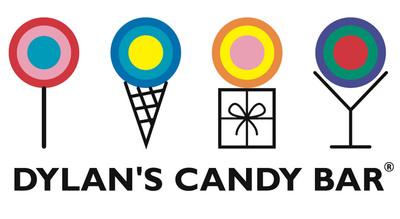 Dylan's Candy Bar logo.  (PRNewsFoto/Chloe's Soft Serve Fruit Co.)