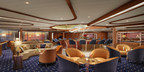 Seabourn Offers First Glimpse of The Observation Bar Onboard Seabourn Encore