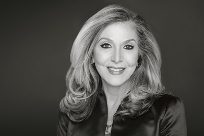 Edie Rodriguez, Crystal Cruises President & Chief Executive Officer