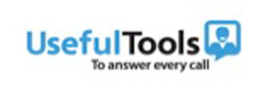 UsefulTools Logo.  (PRNewsFoto/UsefulTools)