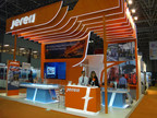 Jereh at Rio Oil & Gas Conference 2014 (PRNewsFoto/Jereh Oilfield Services Group)