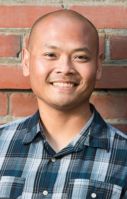 Stephen Atienza, a 2010 graduate of Ashford University, is named Ashford's Alum of the Month.