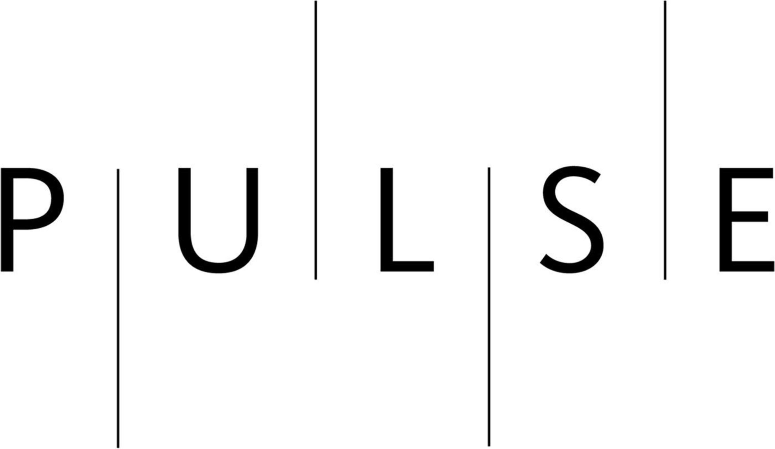 Pulse Evolution Corporation Logo