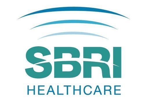 SBRI Healthcare Logo