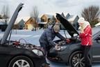 Johnson Controls ofrece las cuatro causas por las que las baterías fallan en invierno y cómo prevenirlo