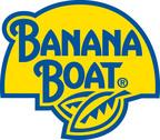 Banana Boat(R) Logo.  (PRNewsFoto/Banana Boat)