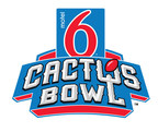Motel 6 Is Title Sponsor Of 27th Annual 'Motel 6 Cactus Bowl'