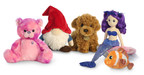 New products from Aurora World's 2016 Toy Fair introductions
