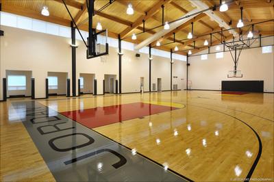 Michael Jordan's Home Auction, Chicago // November 22nd By Concierge Auctions ConciergeAuctions.com.  (PRNewsFoto/Concierge Auctions)
