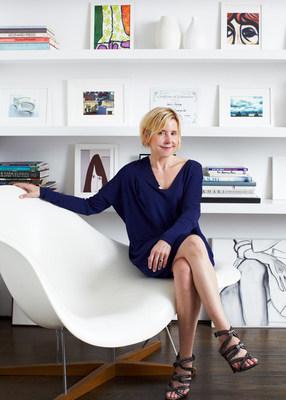 Kathy Delaney, Global Chief Creative Officer, Saatchi & Saatchi Wellness
