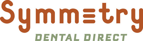 Symmetry Dental Direct logo.  (PRNewsFoto/Symmetry Dental Direct)