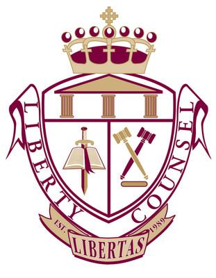 Liberty Counsel Logo.  (PRNewsFoto/National Hispanic Christian Leadership Conference)