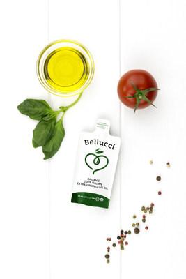 100% Organic Italian On-the-Go EVOO!