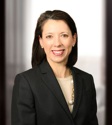 Felicia Harris, a litigation partner in Burleson's Houston office