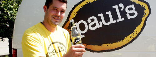 Mike's Hard Lemonade Co., best recognized for its iconic mike's(R) hard lemonade that defined the ...