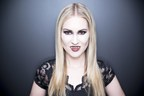 Vampire - A dramatic dark eye, pale skin, a red lip and New Moon contacts will make a statement!