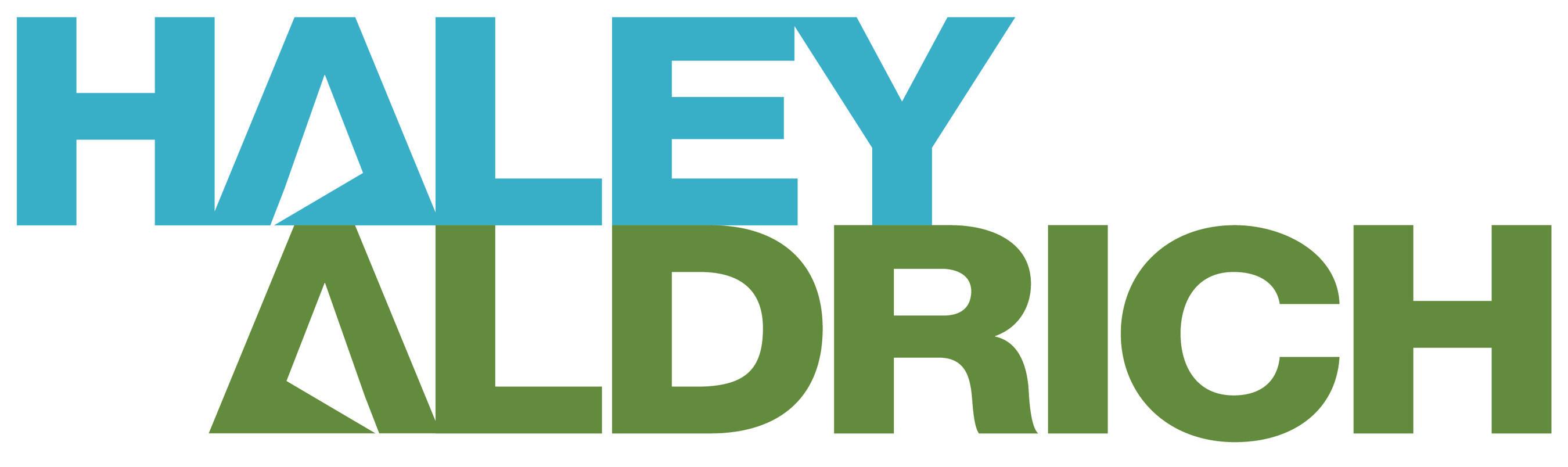 Haley & Aldrich logo