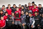 Bunker Hill Community College Men's Soccer Team Reaches New Heights at Nationals