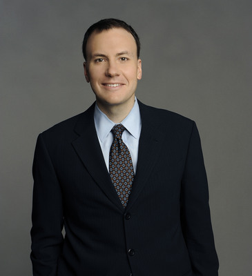 Discovery Communications to Appoint JB Perrette as Next President of Discovery Networks International. (PRNewsFoto/Discovery Communications) (PRNewsFoto/DISCOVERY COMMUNICATIONS)