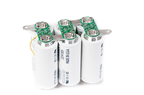 KEMET Introduces New Supercapacitor Development Balancing Kit