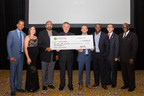 DEI's Forte for Children Foundation charitable donations exceed $3 million