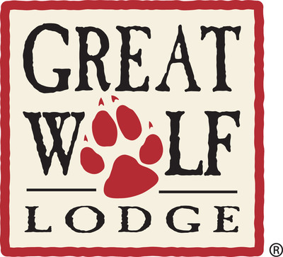 Great Wolf Lodge.  (PRNewsFoto/Great Wolf Resorts, Inc.)