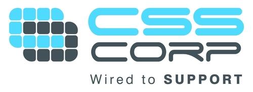 PR NEWSWIRE INDIA: CSS Corp Pvt Ltd logo