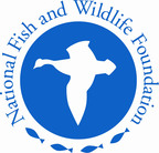 National Fish & Wildlife Foundation.  (PRNewsFoto/NATL. FISH & WILDLIFE FOUNDATION)