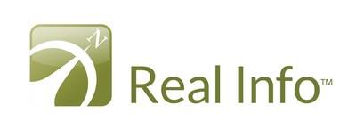 Real Info logo