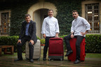 The Roca brothers will visit the U.S., Argentina and Turkey this summer to recreate the experience from their Girona, Spain-based restaurant, El Celler de Can Roca.