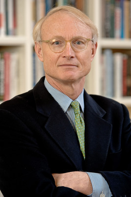 Michael Porter, Ph.D.  (PRNewsFoto/Merrimack Pharmaceuticals, Inc., Stuart Cahill)