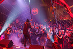 Future headlines BACARDI Loud & Untameable LIVE presented by VICE on Cuban Independence Day (PRNewsFoto/BACARDI USA)
