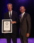 Amway earns GUINNESS WORLD RECORDS(TM) title while fighting childhood malnutrition
