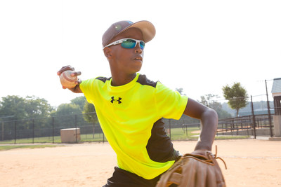 Under Armour Youth Eyewear Sponsors See Like an Athlete Essay Contest in Honor of National Sunglasses Day
