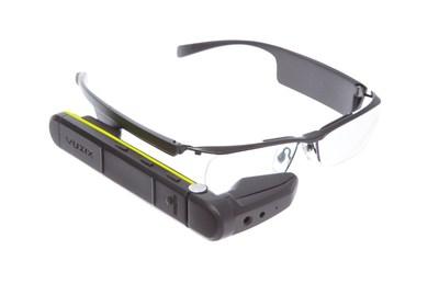 Vuzix Launches M300 Smart Glasses VIP Program