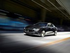 Maserati Ghibli (PRNewsFoto/Maserati North America, Inc.)