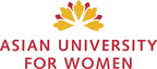 Asian University for Women.  (PRNewsFoto/Asian University for Women Support Foundation)