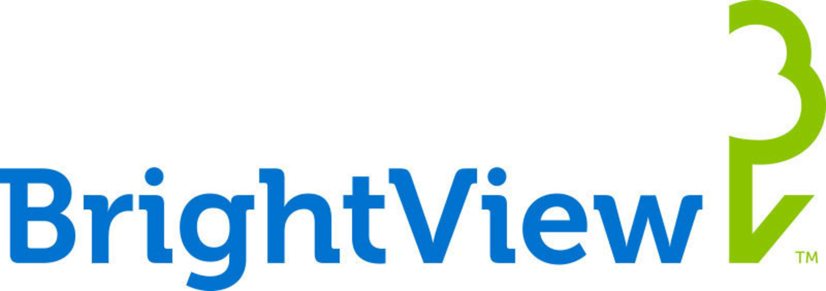 BrightView Emerged As The New Brand And Logo For Brickman And ValleyCrest  Companies