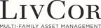 LivCor Logo